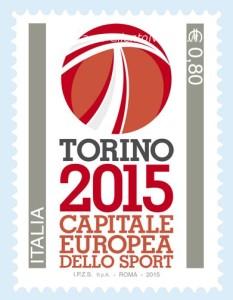 Il francobollo commemorativo