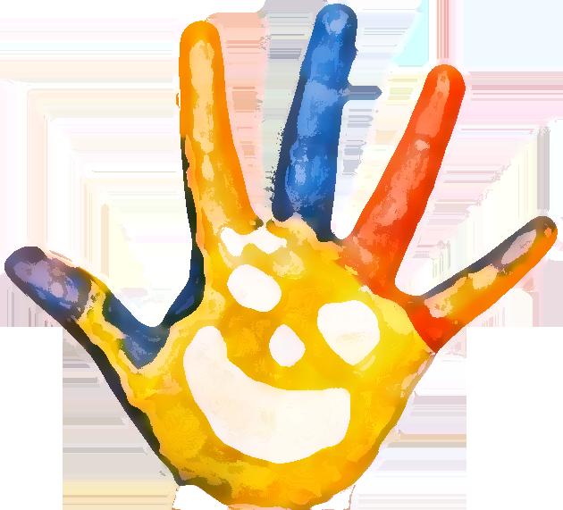 Hand-smiling_logo